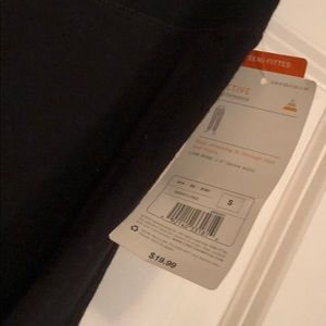 Champion Other - Champion Black yoga pants